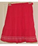 Gymboree Girls Tier Skirt Size 5 New - $9.00