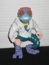 TEENAGE MUTANT NINJA TURTLES BAXTER STOCKMAN AC... - $4.00