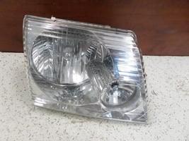 02 03 04 05 Ford Explorer R. Headlight 4 Dr Exc. Sport Trac 178156 - $84.15