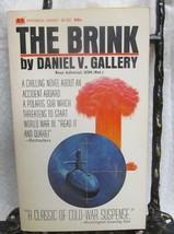 The Brink, by Gallery Daniel - $14.70