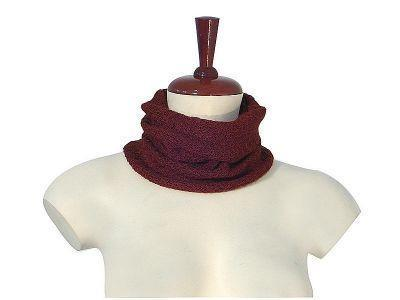 Primary image for Neck scarf, neckerchief made of Babyalpaca wool