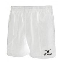 Gilbert Kiwi Pro Short (White, 4 X-Small) image 1