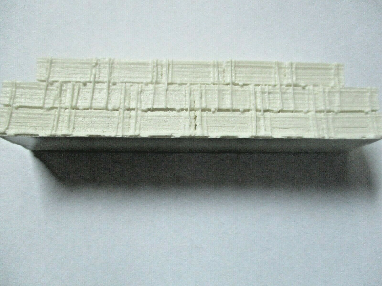 Wheels of Time # 999200 Lumber Load About 3.7 inches long. N-Scale