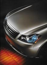 2007 Infiniti M sales brochure catalog US 07 M35 M45 Fuga - $10.00