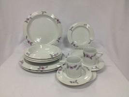 Studio Nova Up Beat Japan M2811 Design-Asakura Plates Bowls Cups Saucers & Studio Nova Plates: 21 listings
