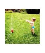 Toddler Swim Party Summer Accessory Fire Hydrant Garden Hose Sprinkler S... - $29.27