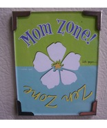 Linda Grayson gift flip magnet Mom New - $5.00