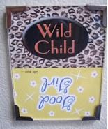 Linda Grayson gift flip magnet Teen New - $5.00