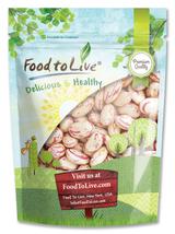 Food to Live Cranberry Beans (Borlotti) (1 Pound) - $10.32