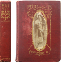 1901 D'RI and I by Irving Bacheller 1st F.C. Yohn Illustrate - $10.00