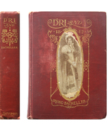 1901 D'RI and I by Irving Bacheller 1st F.C. Yo... - $10.00