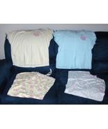 Secret Treasures Pajama's 2 Sets 3X 22 - 24 Plus Size Gals  - $17.97