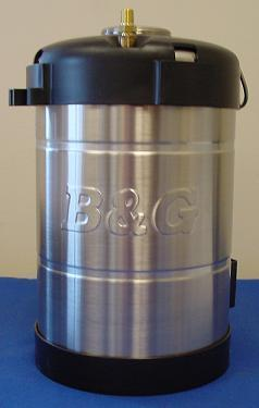 B&G T-100 Stainless Steel Replacement and 50 similar items