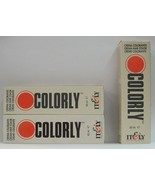 (ITELY) IT&LY Hair Fashion COLORLY Hair Color~ORIG White Box~Buy 6; Get ... - $5.00