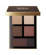 Bobbi Brown WINE Eye Shadow Liner Compact 7 Colors Black Chocolate Metal... - $37.13
