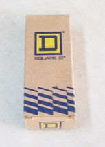 SQUARE D 9001JT1 PUSH TO TEST PILOT LIGHT SERIES B - $35.35