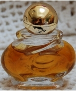 Galanos Perfume Miniature - Open bottle-1970s - $3.00