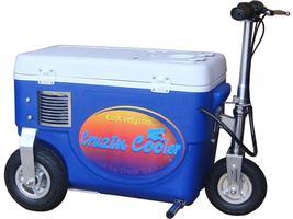 Cooler Scooter 500w Black or Blue - ₨47,455.72 INR