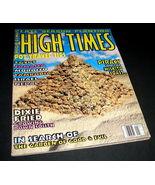 HIGH TIMES MAGAZINE 241 Sept 1995 Piracy Miskito Coast Travel Tips Egypt... - $17.99
