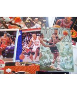 Scottie Pippen Basketball Card Lot - $12.00
