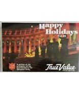 Happy Holidays Vol. 28 True Value [Audio Cassette] - $4.50