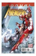 Avengers Annual #1 [Comic] by Brian Michael Bendis - €4,78 EUR