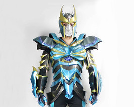 Saint Seiya: Legend of Sanctuary Dragon Shiryu Cosplay Costume Armor for... - $1,888.00