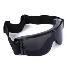 X800 Tactical CS Game Windproof Sunglasses Multifunctional Cycling Hunti... - $16.57