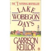 Lake Wobegon Days...Author: Garrison Keillor (used paperback) - $7.00
