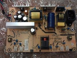 PWTV9B41ZAAB  9B41ZAAB  Power Supply Board From Dynex DX-22L150A11 LCD TV