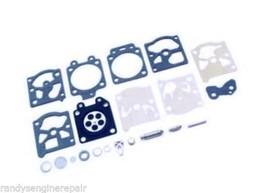 Walbro K20-WAT Carb Carburetor Kit Complete K11-WAT New OEM Repair Rebuild - $9.48