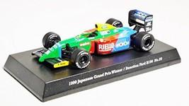 Original Kyosho 1/64 Formula 1 F1 Japan SUZUKA Grand Prix GP 1990 Benetton Fo... - $49.49