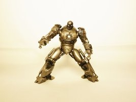 Capsule Toy KAIYODO CapsuleQ ARMOR COLLECTION MARVEL SuperHero Iron Man IRONM... - $16.99