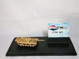 1/144 METAL TROOPS CREATION Modern Warfare War Tank Figure Model IRAQ tank So... - $32.39