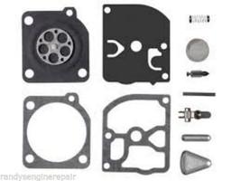 Zama RB-41 Stihl 021 023 025 Carburetor Rebuild Kit NEW - $10.65