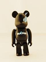 Medicom Toy Be@rbrick BEARBRICK 100% Series 22 SF BARS Japan Amine [Toy] - $15.29