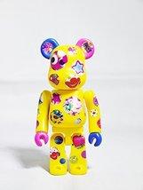 Medicom Toy Be@rbrick BEARBRICK 100% Series 25 Artist Sebastian Masuda [Toy] - $17.49