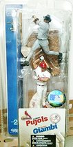 McFarlane Toys McFARLANE'S SPORTS PICKS MLB BASEBALL SERIES 2 Minifigure Coll... - $35.99