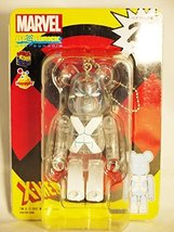 Medicom Toy Bearbrick Be@rbrick unbreakable 100% MARVEL Comic X-MEN ICEMAN 1pc - $26.99