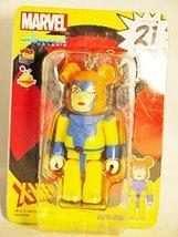 Medicom Toy Bearbrick Be@rbrick unbreakable 100% MARVEL Comic X-MEN Jean Grey... - $26.09