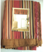 "Bethany Valance ""Grandeur Stripe"" Tailored style 48"" x 16"" #5356 - $14.99"