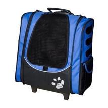 Pet Gear I-GO2 Escort Pet Carrier - Ocean Blue 961-PG1230OB - $77.62