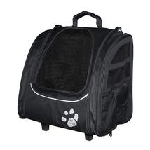 Pet Gear I-GO2 Traveler Pet Carrier - Black 961-PG1240BK - $85.47
