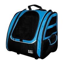 Pet Gear I-GO2 Traveler Pet Carrier - Ocean Blue 961-PG1240OB - $85.47