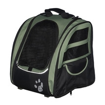 Pet Gear I-GO2 Traveler Pet Carrier - Sage 961-PG1240SG - $85.47