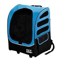 Pet Gear I-GO Plus Traveler Pet Carrier - Ocean Blue 961-PG1280OB - $131.25