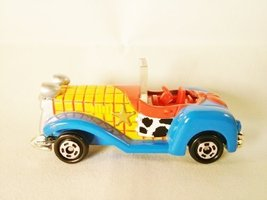 TAKARA TOMY TOMICA Disney Vehicle Collection Tokyo Disney Resort Toy Story 3 ... - $35.99