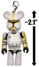 """Clone Trooper (EP2) ~2.1"""" Mini-Figure Key Ring - Pepsi NEX x Star Wars x Be@r... - $11.69"""