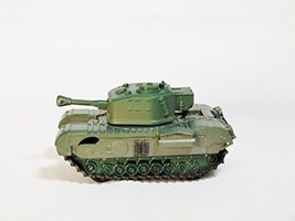 Capsule Toy KAIYODO CapsuleQ World Tank Museum WTM Deformation 2 Figure UK MK... - $29.99