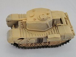 Capsule Toy KAIYODO CapsuleQ World Tank Museum WTM Deformation 2 Figure UK MK... - $26.99